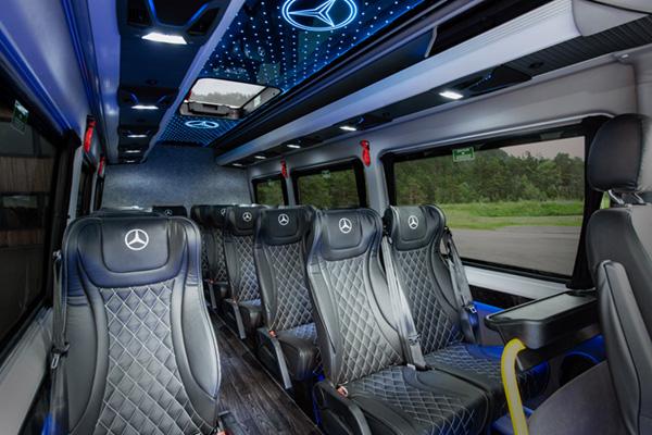 Os Taxi - Buss